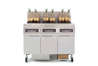 commercial fryer services