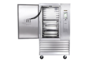 commercial gas and electric ovens