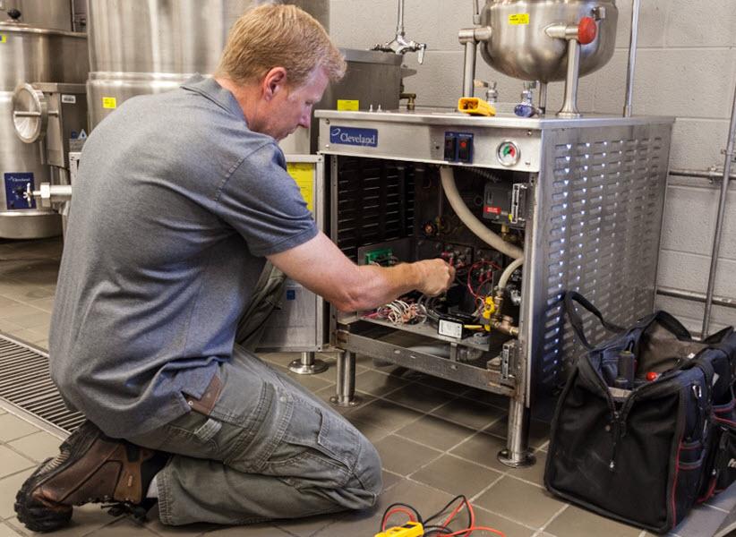 food service repair & installations